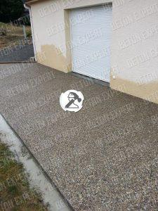cour beton desactive