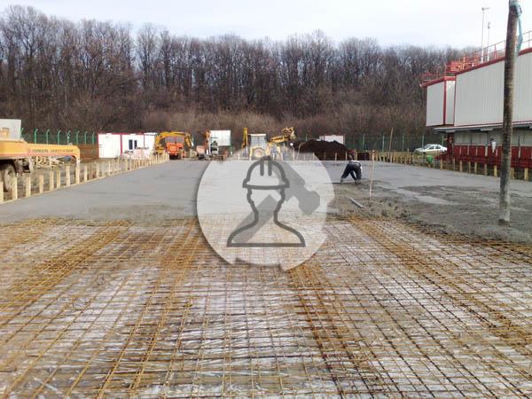 Galerie beton lisse en sol industriel beton expert belgique for Beton lisse exterieur belgique