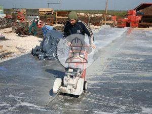 le beton industriel