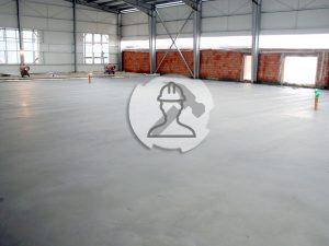 beton industriel