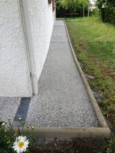 allee beton desactive belgique