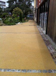 desactive beton