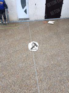 sol beton desactive expert