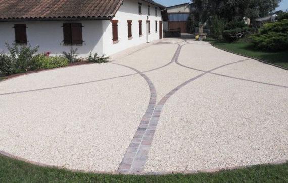 Comment faire une dalle béton pour un parking de voiture?
