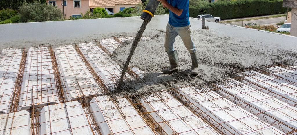 Qu'est-ce que la dalle de compression en béton ?
